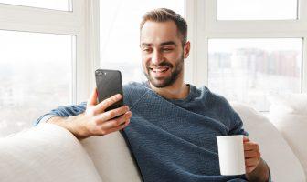 Pametno upravljanje s pametnim telefonom