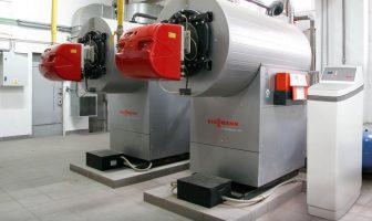 Izbira strokovnjaka za kotlovnice od 500 do 1000 kW