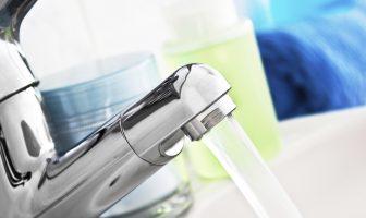 Moderno in ekonomično mehčanje vode v celi hiši